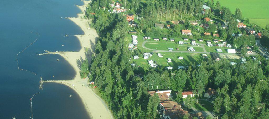 Hälsinglands riviera